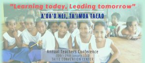 MESC Annual Teachers Conference @ TATTE Convention Center